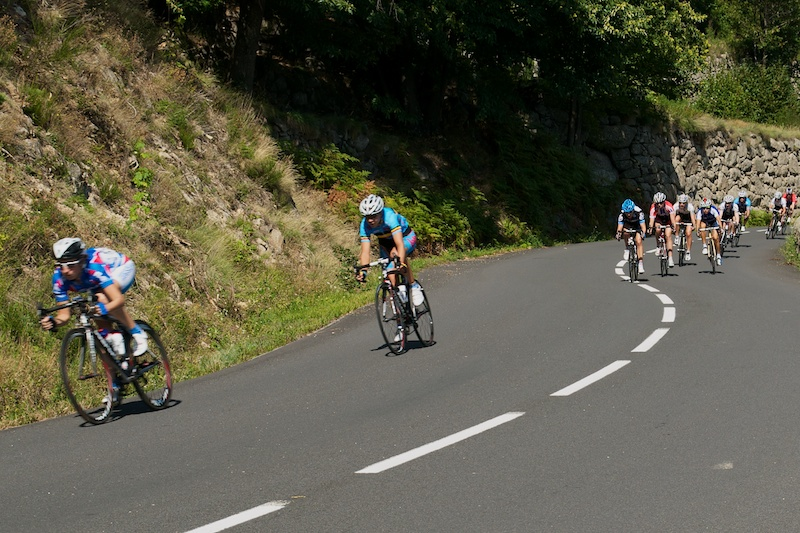 Tour Cycliste Féminin International Ardèche