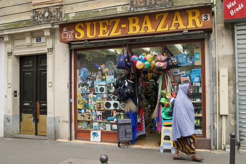 Suez Bazar