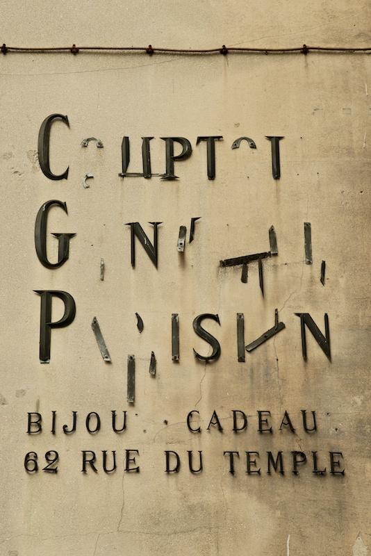 Comptoir Général Parisien