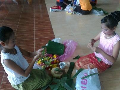 Loy Krathong 06