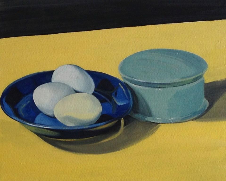 'Blue Cornish Breakfast' (Anchoval Alchemy)