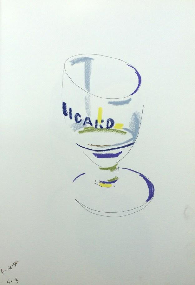 'Ricard' No. 3
