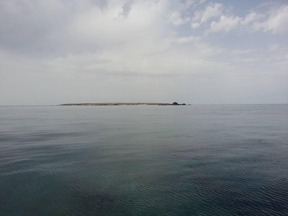 L'isola di Malu Entu