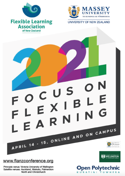 Cover of 2021 Proceedings