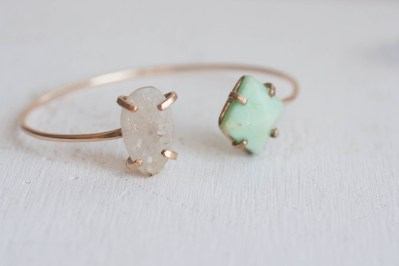 chrysoprase+and+druzy+bangle-2