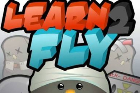 Flappy Bird Unblocked Learn to Fly 2 Unblocked