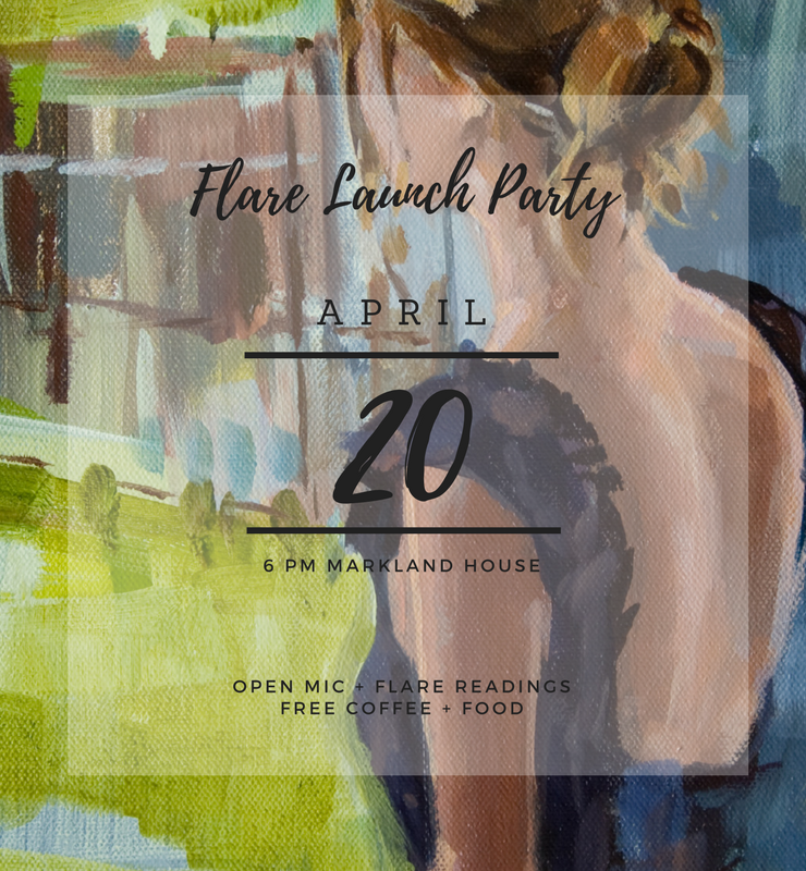 Spring 2017 Edition Launch Event