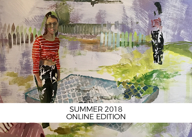 FLARE launches Summer 2018 Online Edition
