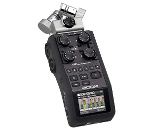 audiorecorder mieten