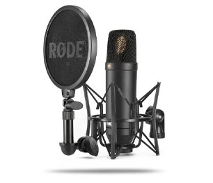 Rode NT1 Studiomikrofon