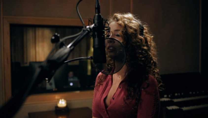 Can't Help Falling in Love with Haley Reinhart