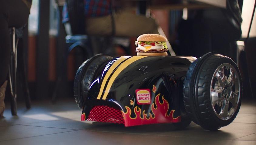 Cheerbot