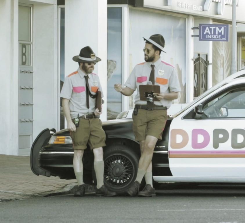 DDPD Arrests