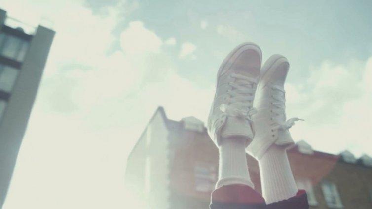 Untouchable Sneakers