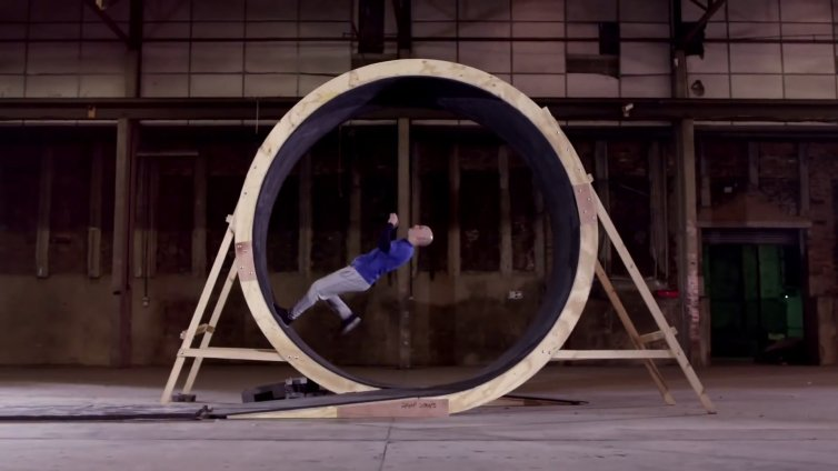 Human Loop the Loop