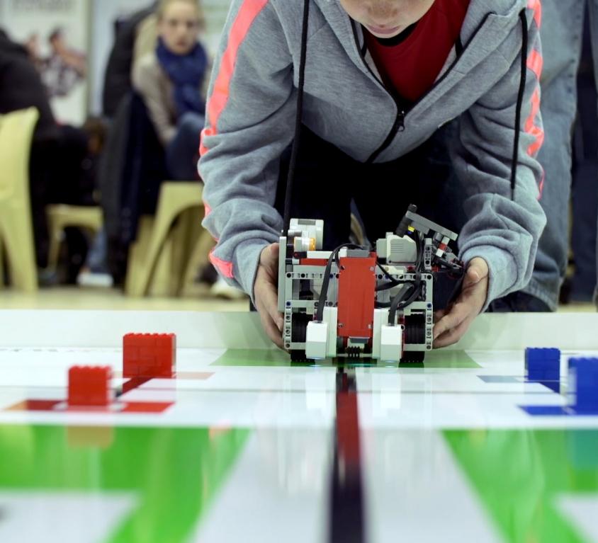 National Robotics Competition