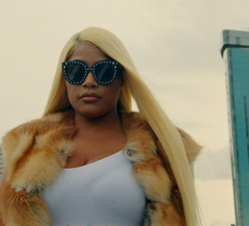 Bacardi – What Moves Stefflon Don