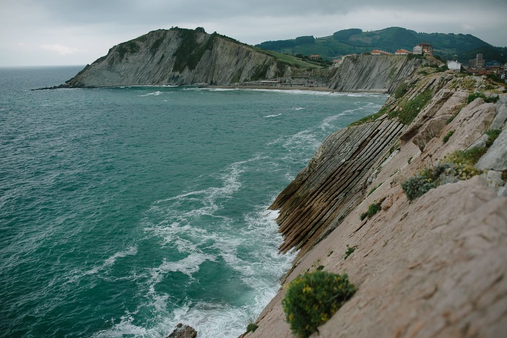 Postboda-Donosti-playa-Zumaia