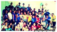 Students and Teachers from Pangasinan Music outreach