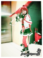 Cosplay Mania 2014_1