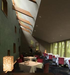 204浜田統之レストラン