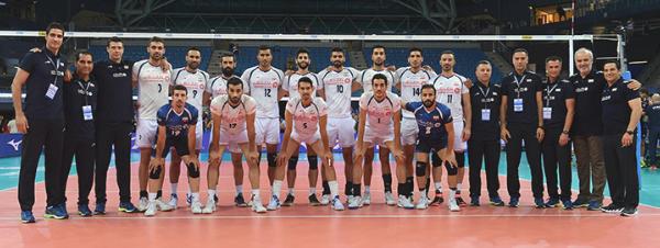 21グラチャンバレー男子イラン