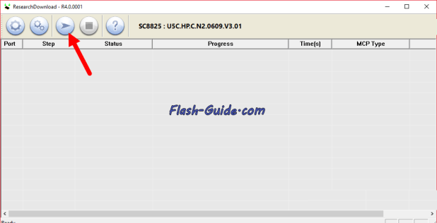How To Flash Stock Rom Firmware On QMobile W50
