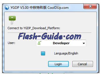 How To Flash Stock Rom Firmware On Coolpad 8705