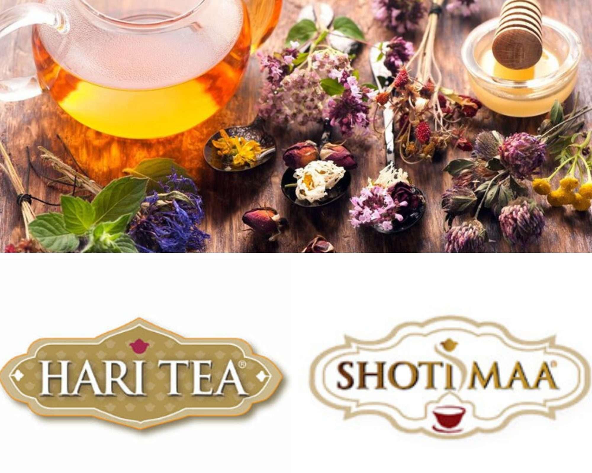 Shoti Maa – Hari Tea