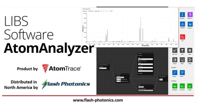 AtomAnalyzer Software