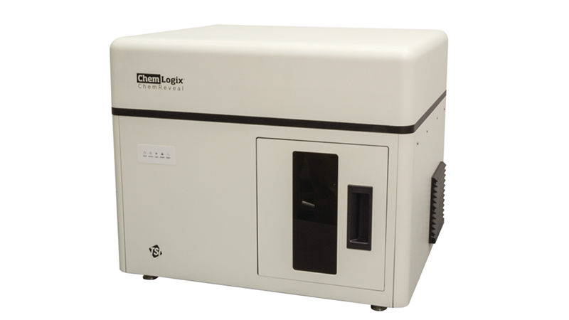 ChemReveal Compact Precision Lab System