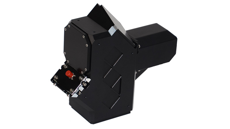 Spectral Industries: Compact IRIS UV-Compatible Echelle Spectrometer