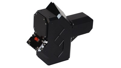 Flash Photonics Spectral Industries Spectrometer