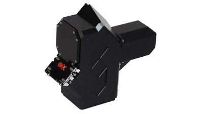 Spectral Industries: Compact IRIS UV-Compatible Echelle Spectrometer