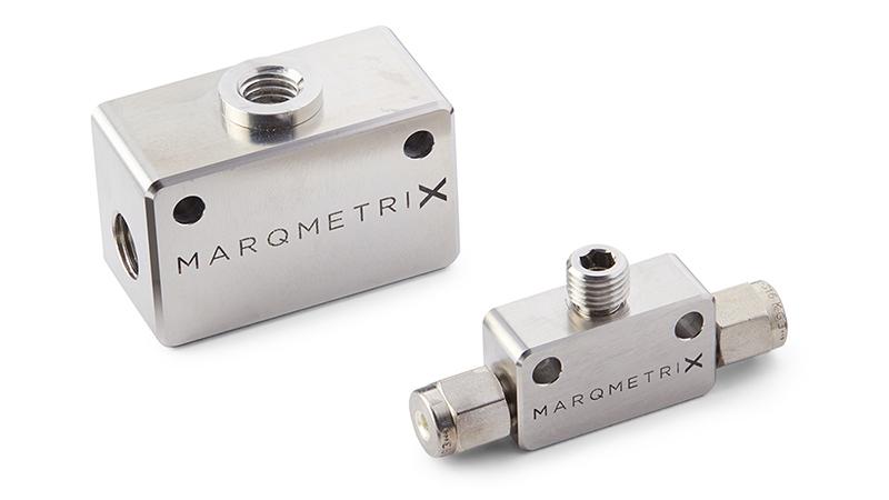 MarqMetrix Raman FlowCell