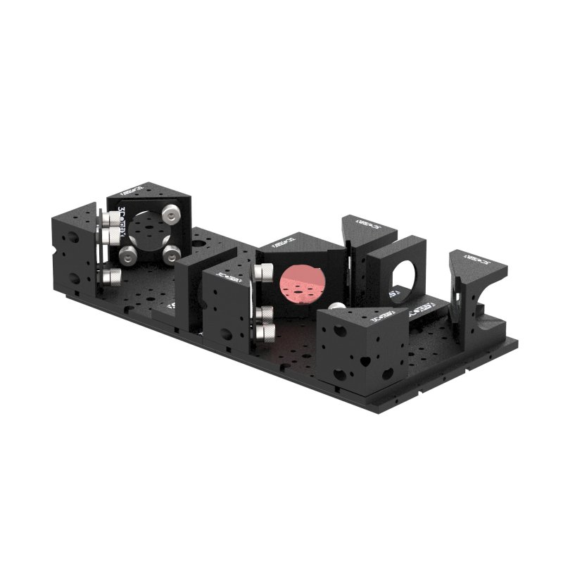 3DOptix 4-in-1 Interferometry / Pump Probe / Autocorrelator Bundle
