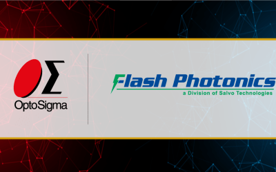 Flash Photonics and OptoSigma Enter into a New Partnership
