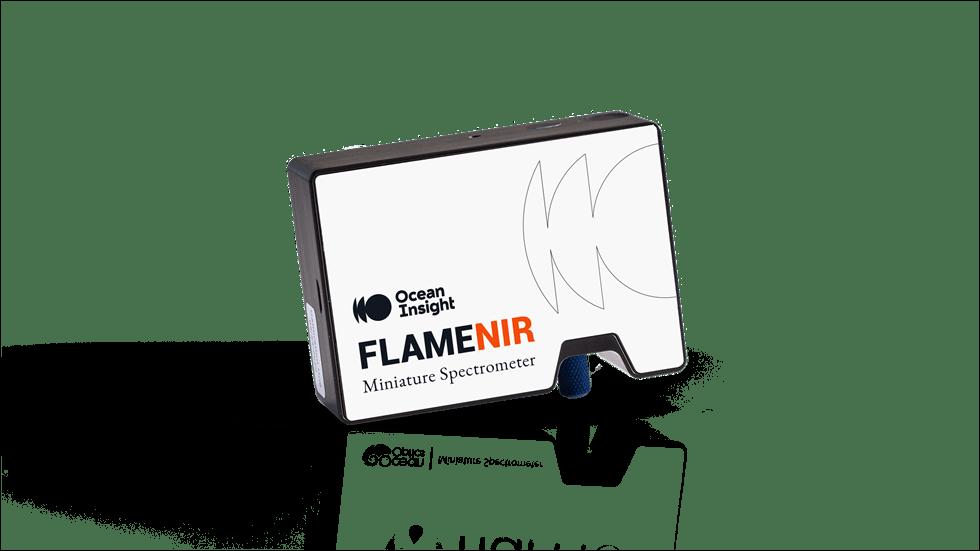 NIR FLAME Spectrometer