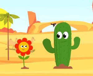قصة الوردة المغرورة 5 - قصص أطفال - قصص قصيرة قبل النوم