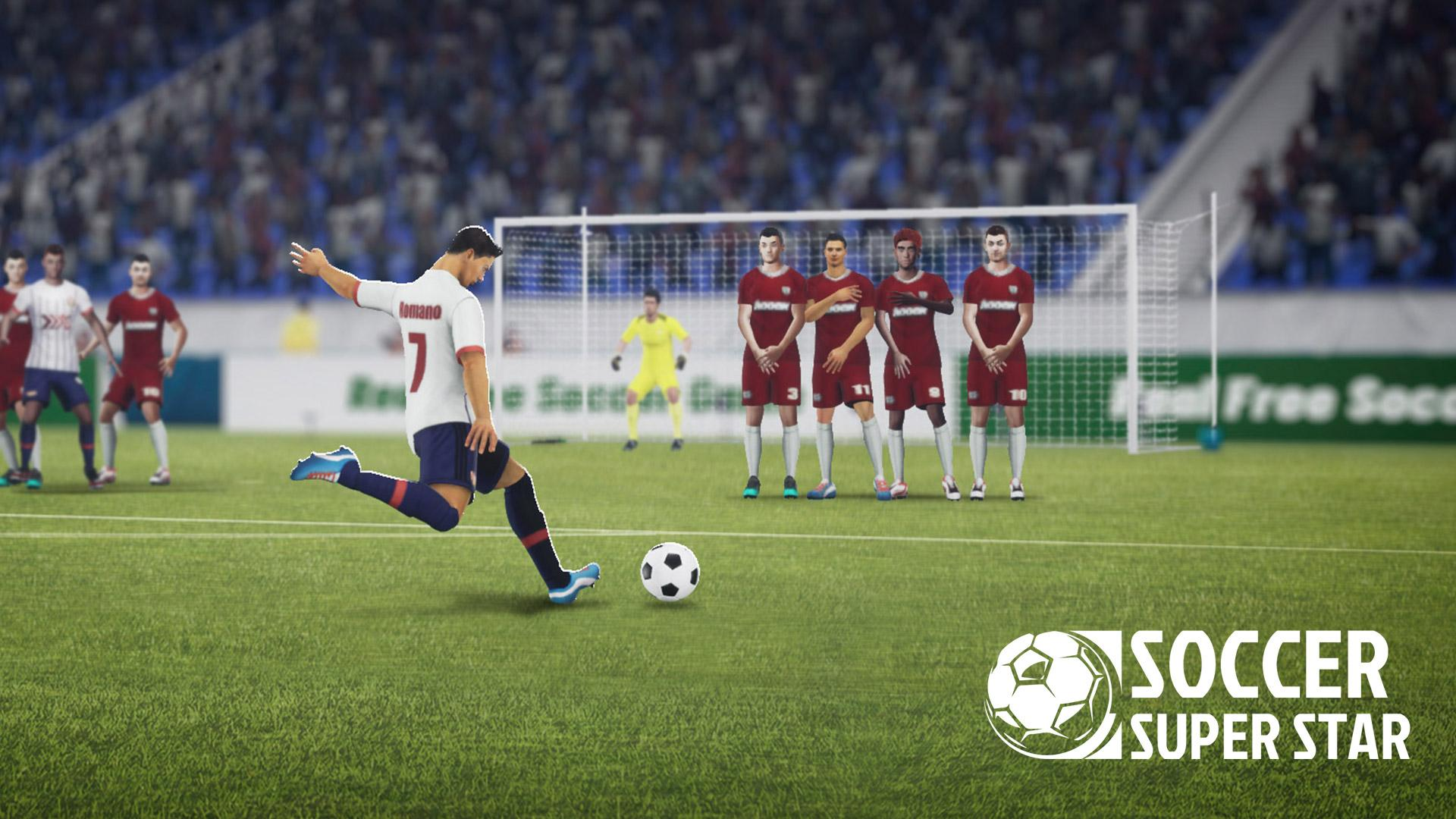 Soccer Super Star - كره القدم