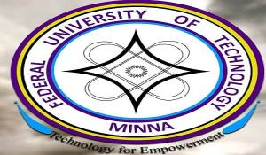 FUTMINNA direct entry form-Courses-offered
