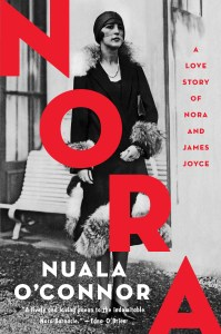 Cover of 'Nora' by Nuala O'Connor