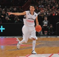 Laurent Sciarra lors d'un All Star Game (c) sport.fr