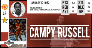 Campy Russell