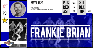 Frankie Brian