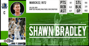 Shawn Bradley