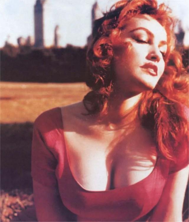 julie newmar sexy