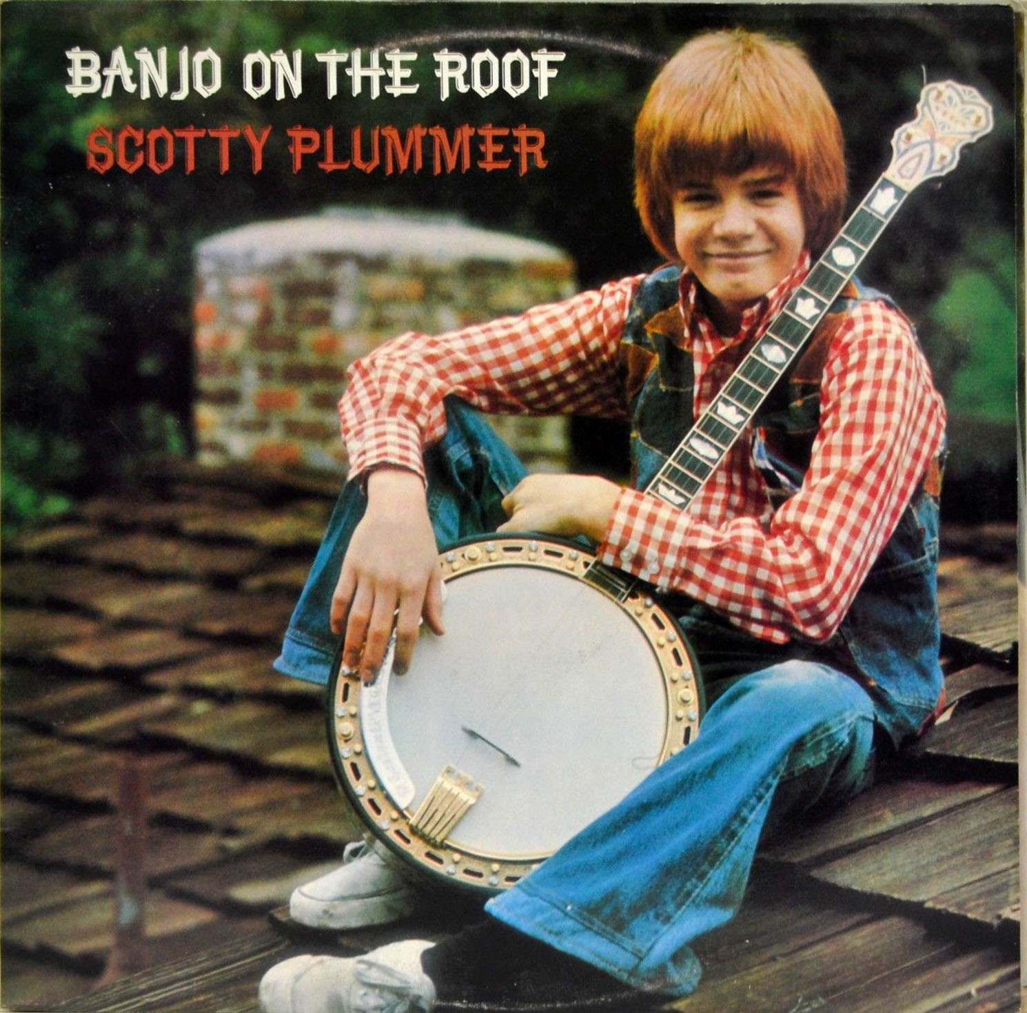Scotty Plummer, Banjo On The Roof, 1975