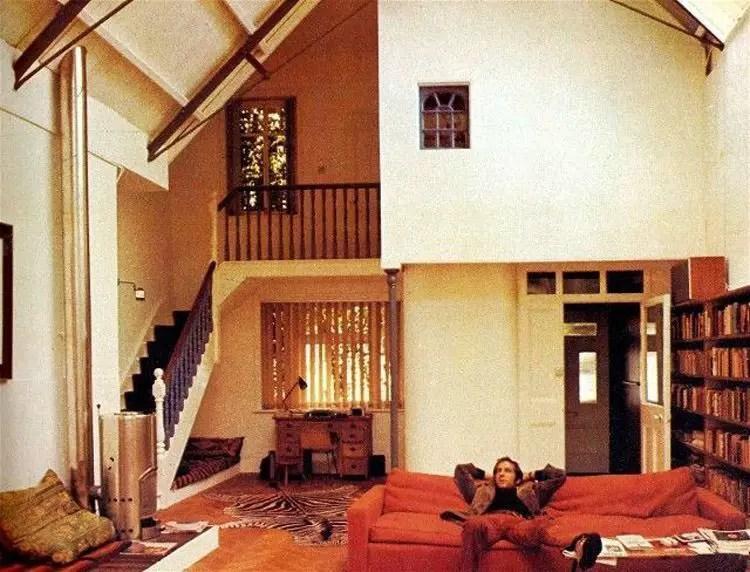 Funky Home Decor