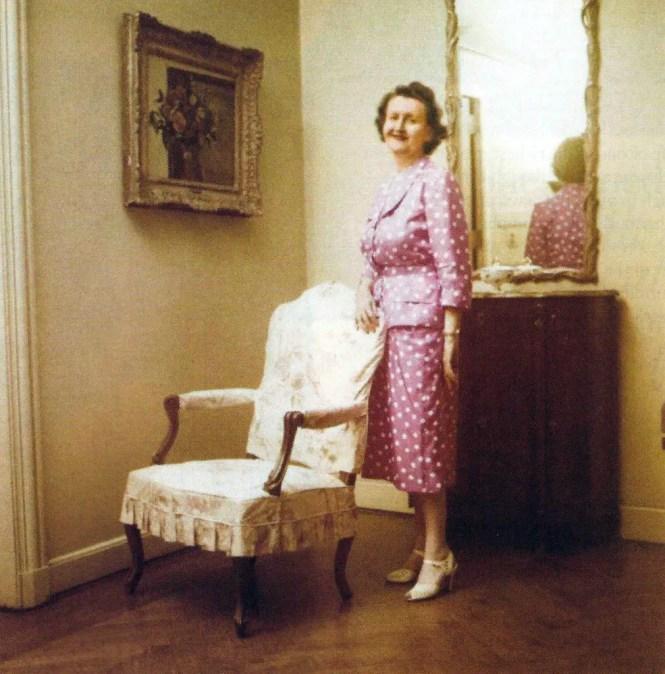 Estate Of Huguette Clark From Emptymansionsbook